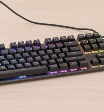HyperX Alloy FPS RGB Picture