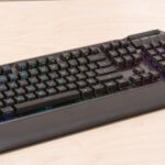 ASUS ROG Claymore II Picture